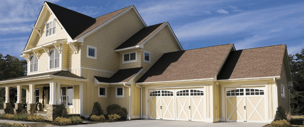 Electric Openers – Access Garage Doors